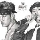 Art Drawing - Donnie Wahlberg Portrait - New Kids On The Block
